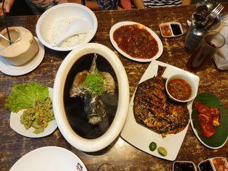 Foto Makanan di Jemahdi Seafood (Hot N Juicy Seafood)