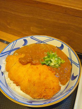 Foto 6 - Makanan di Marugame Udon oleh Renodaneswara @caesarinodswr