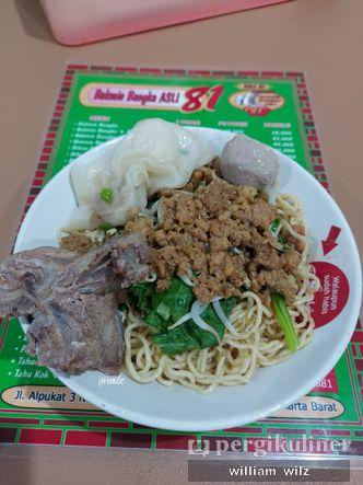 Foto Makanan di Bakmie Bangka Asli 81
