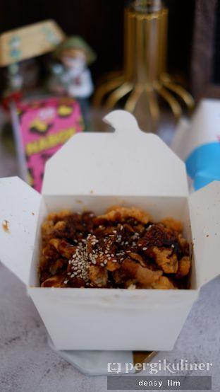 Foto 2 - Makanan di Flip Burger oleh Deasy Lim
