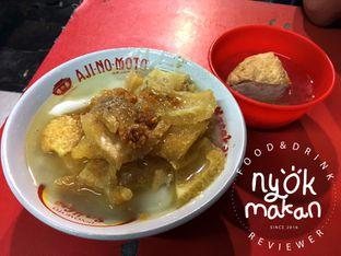 Foto 2 - Makanan di Kwe Cap Abong oleh Nyok Makan