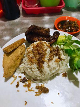 Foto - Makanan di Bebek Goreng HT Khas Surabaya oleh Yulio Chandra