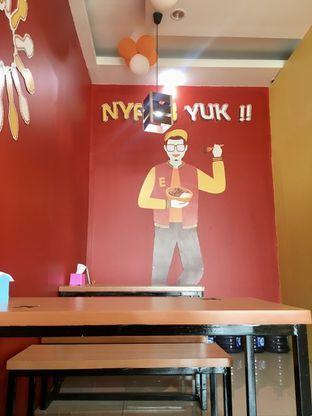 Foto 16 - Interior di Nyapii oleh Prido ZH