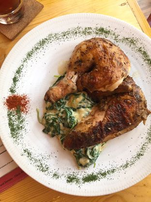 Foto 4 - Makanan di Ciknic Roast Chicken oleh Terkenang Rasa