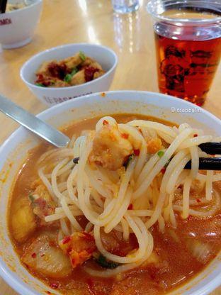 Foto 2 - Makanan di Hunan Fish Noodle oleh abigail lin