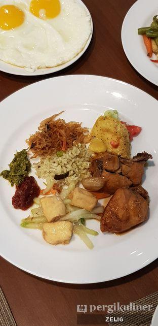 Foto review Spice Restaurant - Mercure Jakarta Kota Hotel oleh @teddyzelig  4