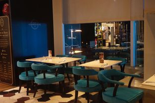 Foto 6 - Interior di Tea Et Al - Leaf Connoisseur oleh yudistira ishak abrar