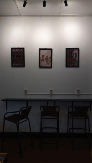 Foto 1 - Interior di Sementara Coffee oleh Chris Chan
