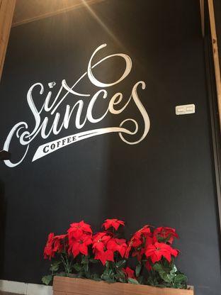 Foto 4 - Interior di Six Ounces Coffee oleh Ardelia I. Gunawan