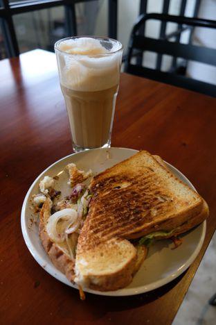 Foto 5 - Makanan di Stillwater Coffee & Co oleh Pengembara Rasa