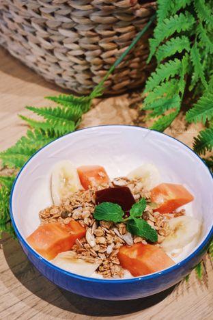 Foto 5 - Makanan di Kitchenette oleh Indra Mulia