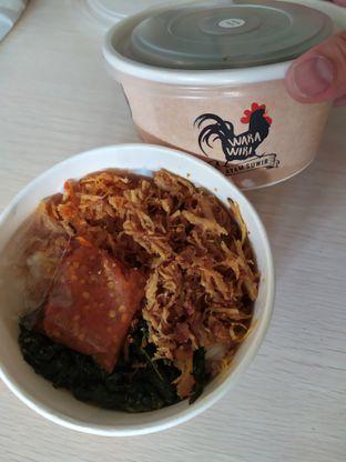 Foto 1 - Makanan di Ayam Suwir Wara Wiri oleh Anne Yonathan