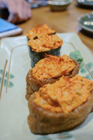 Foto 2 - Makanan di Miyagi oleh IG: biteorbye (Nisa & Nadya)