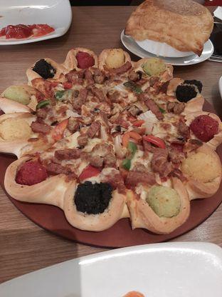 Foto review Pizza Hut oleh Sisil Kristian 1