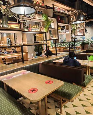 Foto 3 - Interior di Djournal Coffee oleh Junior