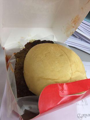 Foto 1 - Makanan di Blenger Burger oleh Yohanacandra (@kulinerkapandiet)