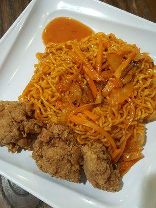 Foto 2 - Makanan di Cupbop oleh Stallone Tjia (@Stallonation)