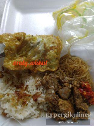 Foto 1 - Makanan di Nasi Uduk Janda oleh Ruly Wiskul