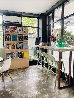 Foto review Lungo Coffee oleh inggie @makandll 2