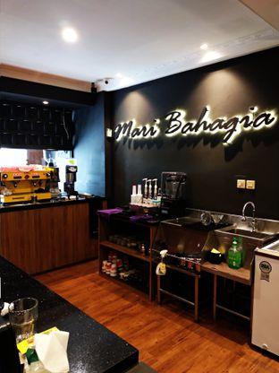 Foto review Magia Coffee oleh Ika Nurhayati 2