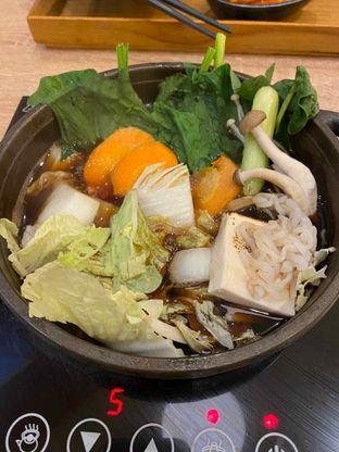 Foto 2 - Makanan di Isshin oleh @Perutmelars Andri