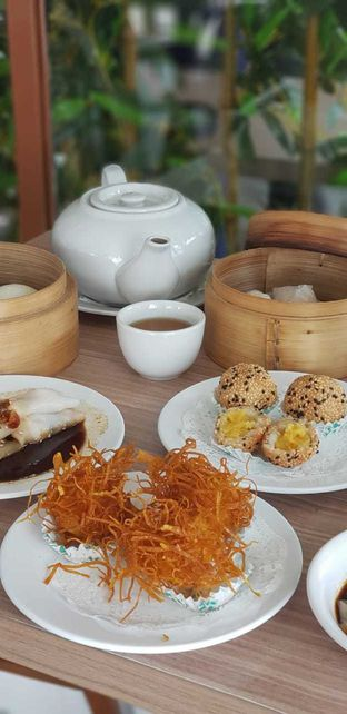 Foto review Yum Cha Hauz oleh Makankalap  2