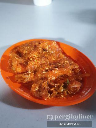 Foto 5 - Makanan(Udang Saus Singapore) di Saung 89 Seafood oleh JC Wen