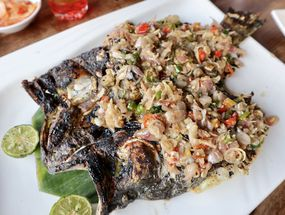 Foto Seafood City By Bandar Djakarta