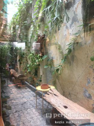 Foto 12 - Interior di Ombe Kofie oleh Kezia Nathania