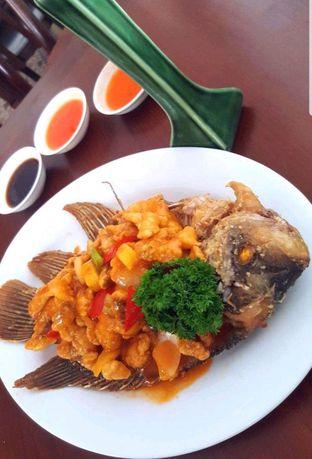 Foto 3 - Makanan di Pantjoran Tea House oleh heiyika