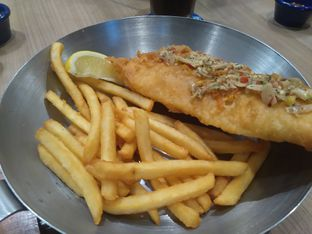 Foto review Fish & Co. oleh T Fuji Hardianti 1