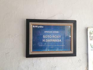 Foto 3 - Interior di Soto Roxy H. Darwasa oleh Michael Wenadi