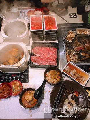 Foto 1 - Makanan di Shabu Hachi oleh Rachel Tobing