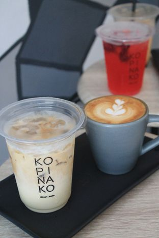 Foto review Kopi Nako oleh Prido ZH 7