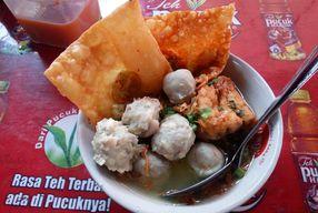Foto Bakso 05 Surabaya