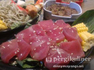 Foto 7 - Makanan(Qboat Tuna) di Q Boat oleh dinny mayangsari