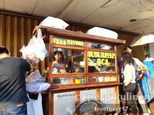 Foto 3 - Eksterior di Bubur Ayam Samping BCA Khas Mayong oleh Sillyoldbear.id