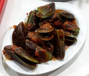 Foto 2 - Makanan di Ben Seafood oleh Chyntia Caroline