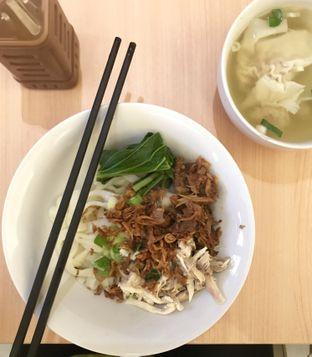 Foto - Makanan di Bakmi Tiong Sim oleh @stelmaris