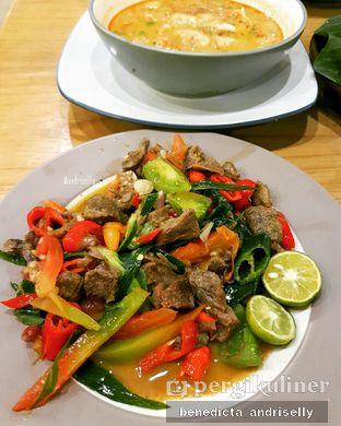 Foto 6 - Makanan di Cobek Penyet oleh ig: @andriselly