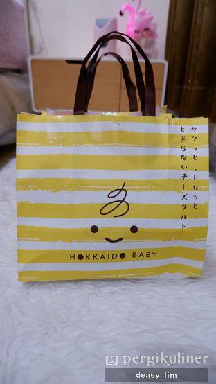 Foto review Hokkaido Baby oleh Deasy Lim 5