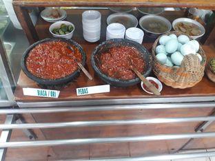 Foto 6 - Makanan di Dapur Cianjur oleh @faizalft