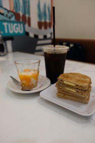 Foto 7 - Makanan di Hang Tuah Kopi & Toastery oleh Pengembara Rasa