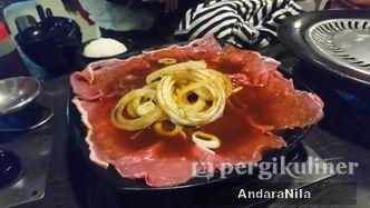 Foto Makanan di PSY Steamboat Yakiniku