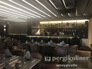 Foto 6 - Interior di Lume Restaurant & Lounge oleh Hungry Mommy
