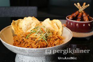 Foto 5 - Makanan(Nasi goreng Kampung) di 1945 Restaurant - Fairmont Jakarta oleh UrsAndNic