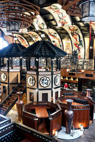 Foto 8 - Interior di Twelve oleh thehandsofcuisine