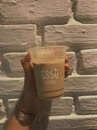 Foto 2 - Makanan di Ssst Coffee oleh @qluvfood