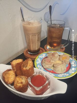 Foto review Dandia Coffee oleh Fitria Laela 1