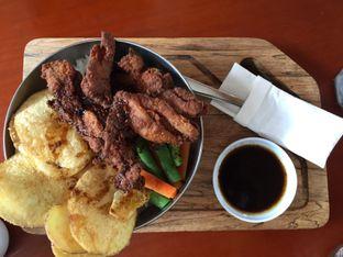 Foto review Eleven Kitchen oleh Sitta  2